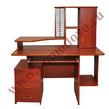 Компьютерные столы Стол компьютерный № 114 за 4250.0 руб
