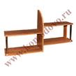 Корпусная мебель Полка № 3 за 900.0 руб