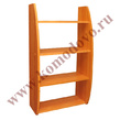 Корпусная мебель Полка № 4 за 1050.0 руб