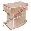 Корпусная мебель Тумба под ТВ № 2 за 1700.0 руб