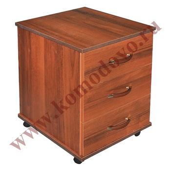 Мебель для персонала Тумба выкатная № 1 за 1 550 руб