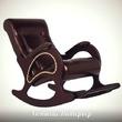 Кресла-качалки Кресло-качалка №44 за 14900.0 руб
