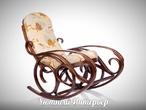 """Мягкая мебель Кресло-качалка """"Версаль"""" за 22900.0 руб"""