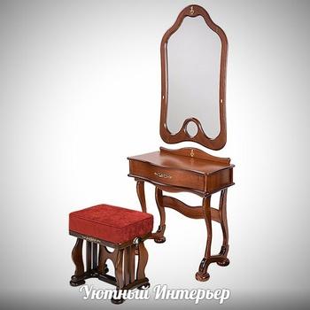 """Туалетные столики Набор мебели """"Джульетта"""" за 23 900 руб"""
