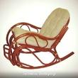 Плетеная мебель Кресло-качалка 05/17 K KD за 14900.0 руб