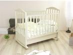 Кроватки для новорожденных Кроватка детская Яна С663, Можга за 9713.0 руб