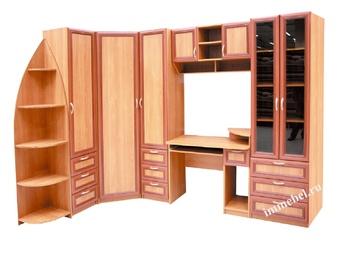 Корпусная мебель Детская Юниор - 1 за 24 600 руб