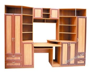 Корпусная мебель Детская Юниор-2 за 16 970 руб