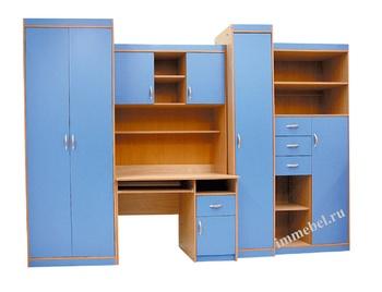 Корпусная мебель Детская Юниор за 14 580 руб