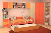 Комплект мебели Детская мебель за 15000.0 руб