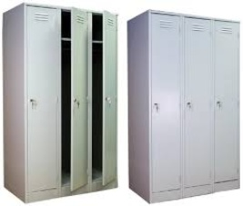 Сейфы и металлические шкафы Шкаф для одежды ШРМ-33 за 6 300 руб