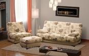 """Мягкая мебель Диван-кровать """"Зеркало ночи"""" (клик-кляк) за 34085.0 руб"""
