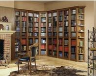 Домик для книг