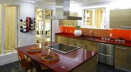Кухня для идеальной хозяйки