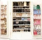 Шкаф для обуви: как соединить комфорт и пользу?