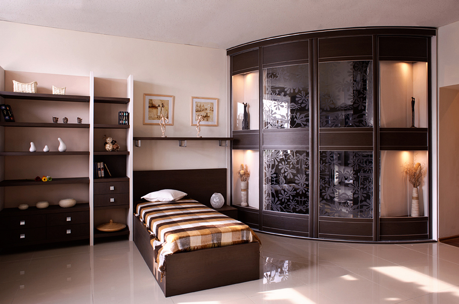 Мебельные шкафы
